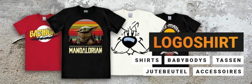 Logoshirt®
