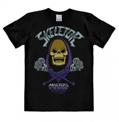 Logoshirt - Masters of The Universe - Skeletor - T-Shirt Herren