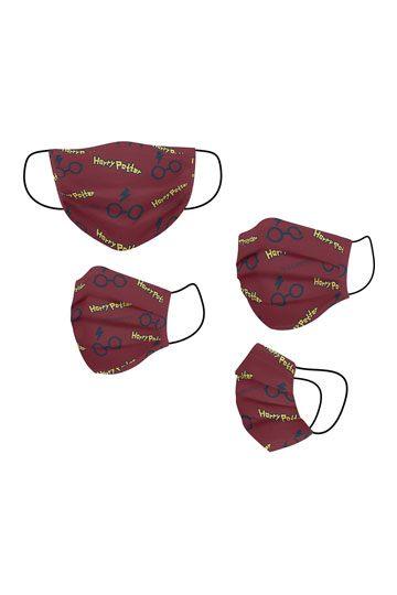 Harry Potter Stoffmaske Glasses