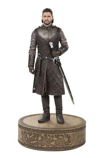 Game of Thrones Premium PVC Statue Jon Schnee 28 cm