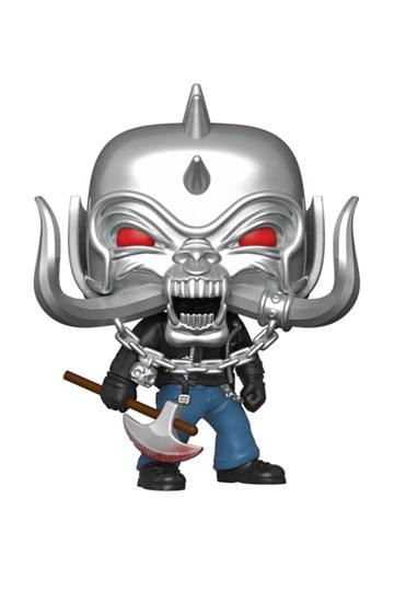 Motorhead POP! Rocks Vinyl Figur Warpig 9 cm