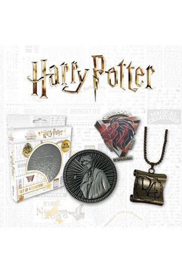 Harry Potter Collector Geschenkbox