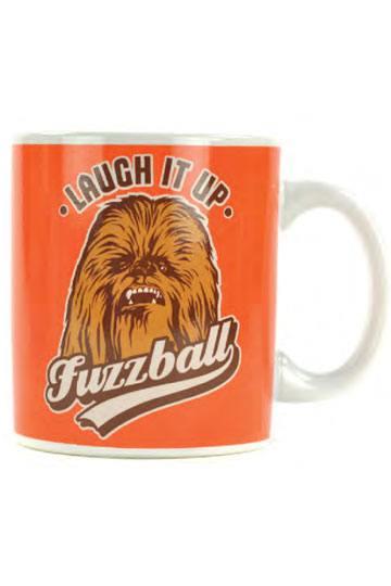 Star Wars Tasse Fuzzball