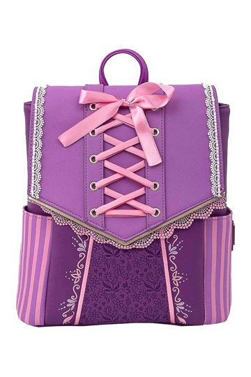 Disney by Loungefly Rucksack Tangled Rapunzel Cosplay