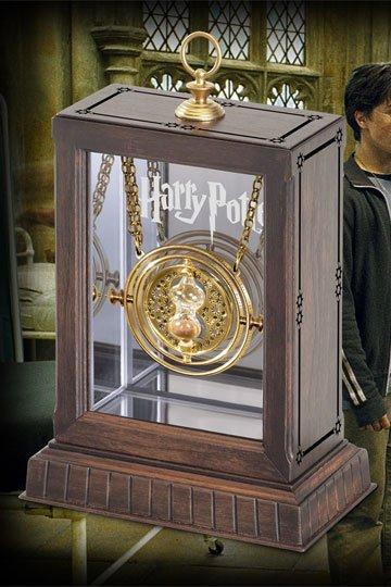 Harry Potter - Hermines Zeitumkehrer