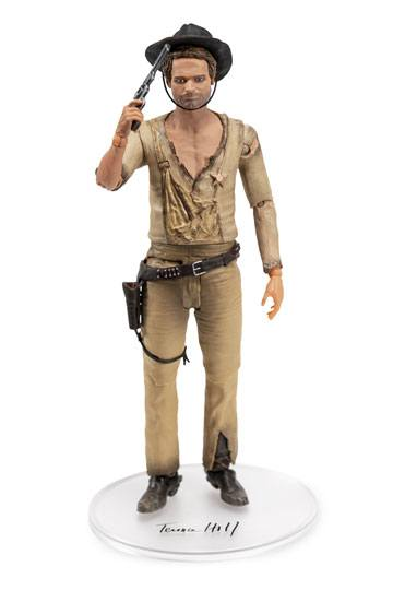 Terence Hill Actionfigur Trinity 18 cm