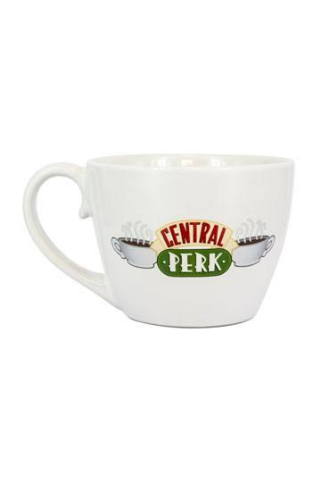 Friends Cappuccino Tasse Central Perk