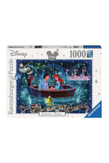 Disney Collector´s Edition Puzzle Arielle, die Meerjungfrau (1000 Teile)