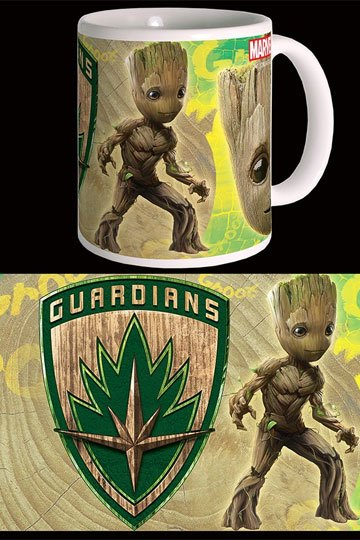Guardians of the Galaxy 2 Tasse Young Groot
