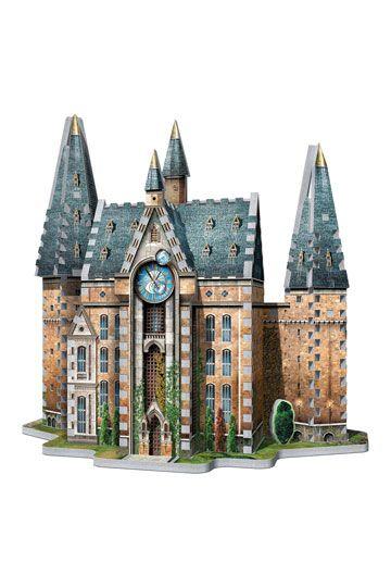 Harry Potter 3D Puzzle Glockenturm (420 Teile)