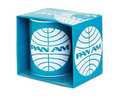 Pan Am Tasse