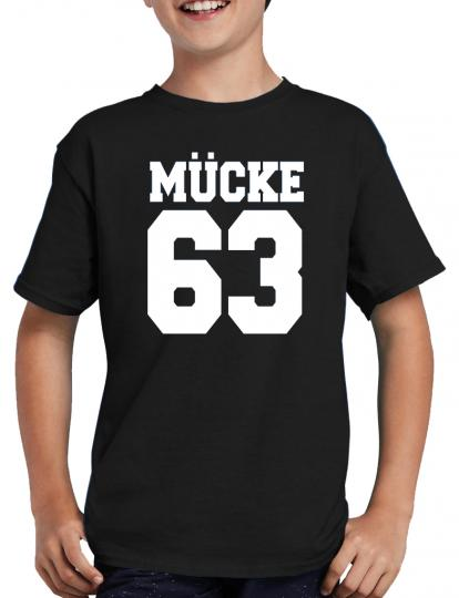 Mcke 63  T-Shirt