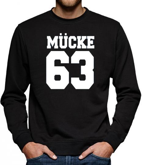 TLM Mücke 63 Sweatshirt Pullover Herren