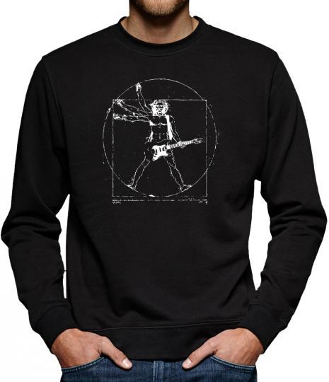 TLM Da Vinci Sweatshirt Pullover Herren