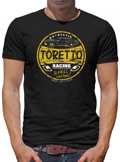 Toretto Racing T-Shirt