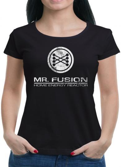 Mr Fusion Reactor T-Shirt