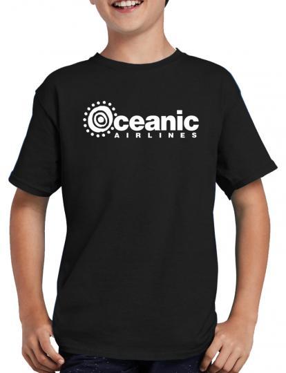 Oceanic Airline T-Shirt