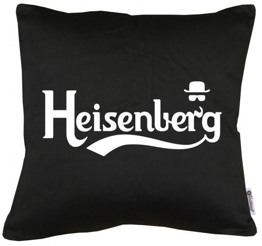 Heisenberg Ale Beer Kissen mit Füllung 40x40cm