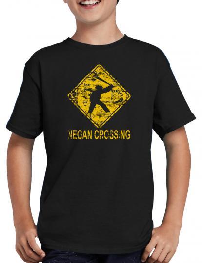 Negan Crossing T-Shirt