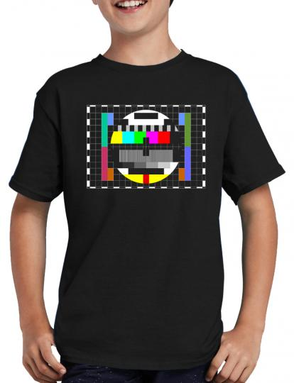 Testbild T-Shirt