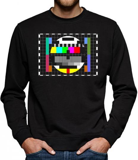 TLM Testbild Sweatshirt Pullover Herren