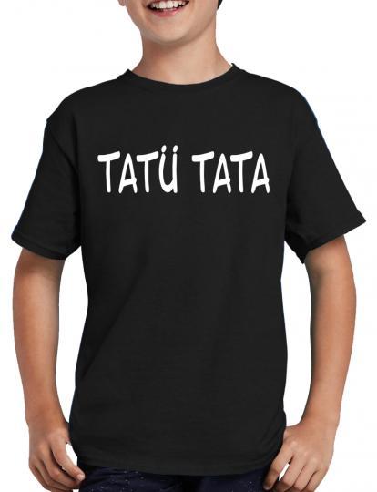 Tat Tata T-Shirt