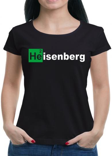 Heisenberg Helium T-Shirt
