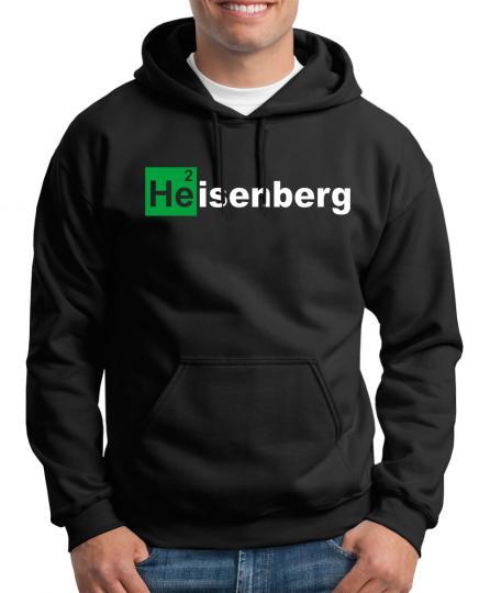 Heisenberg Helium Kapuzenpullover