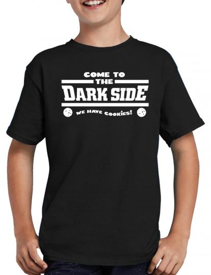 Come to the Darkside... T-Shirt