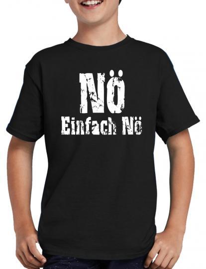 """N"""" einfach N"""" T-Shirt"""