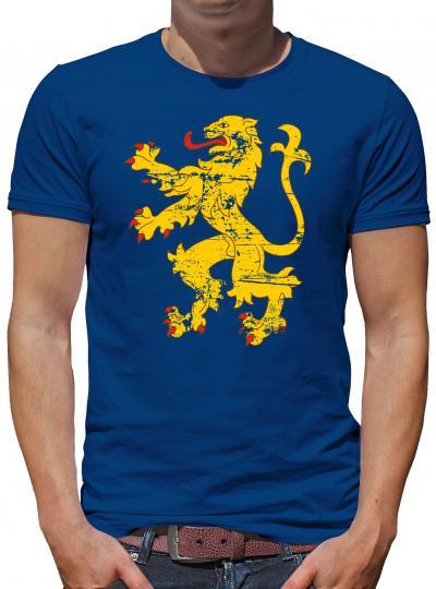 Apartmentflag T-Shirt