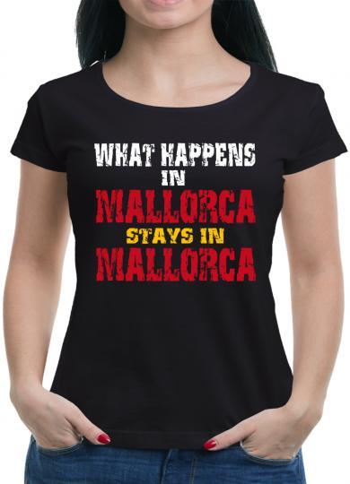 Whats Happen in Mallorca... T-Shirt