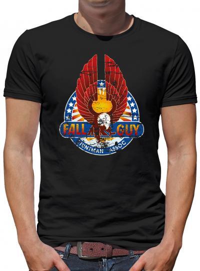 Fall Guy Assoc T-Shirt