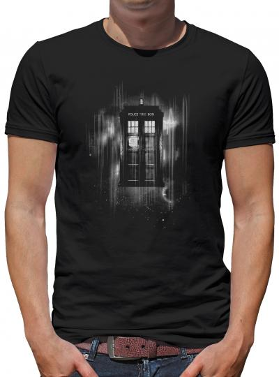 Space Box T-Shirt