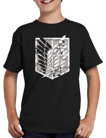 Scouting Legion T-Shirt