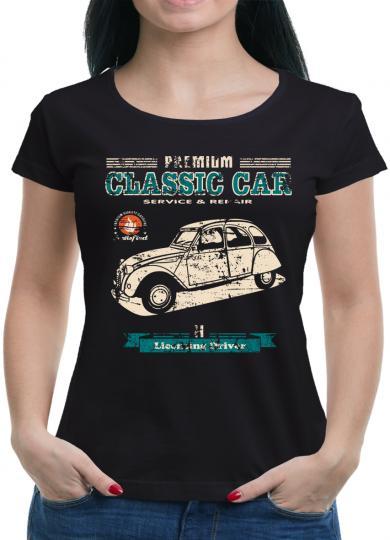 Ente 2CV T-Shirt