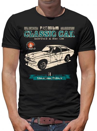 Kadett C Coupe T-Shirt