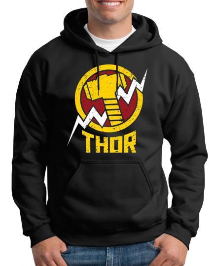 Avengers Thor Kapuzenpullover