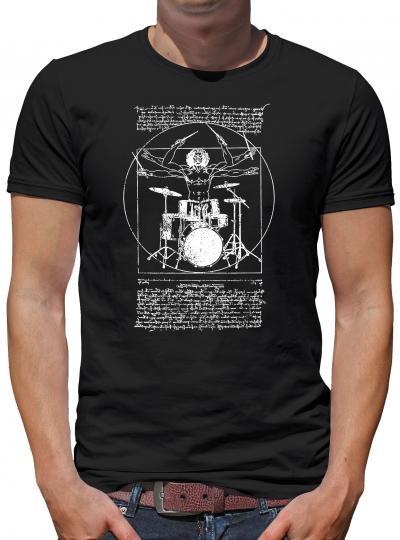 Da Vinci Beats T-Shirt