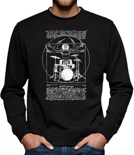 TLM Da Vinci Beats Sweatshirt Pullover Herren