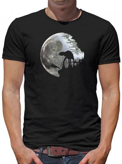 Moon AT-AT T-Shirt