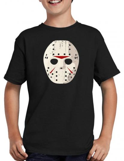 Jason Mask T-Shirt