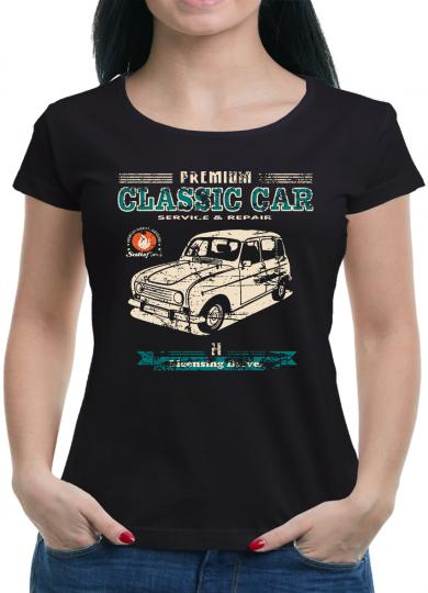 R4 T-Shirt