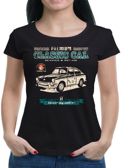 Oldtimer Typ3 VAG T-Shirt