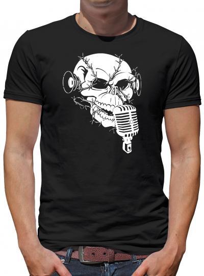 Monkey Noise T-Shirt