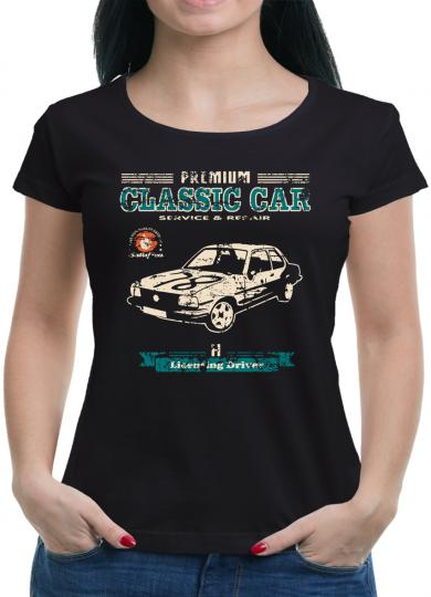Ascona B T-Shirt