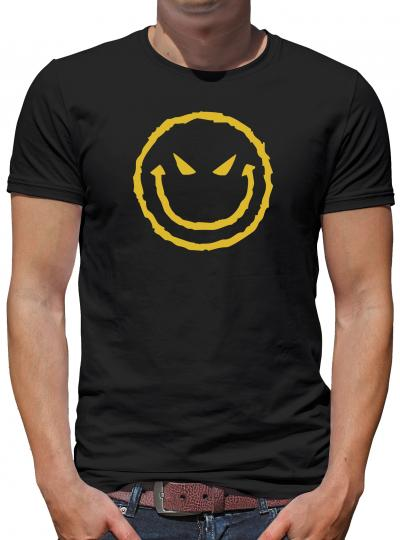 Bad Smilie T-Shirt