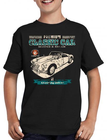 MG - A T-Shirt