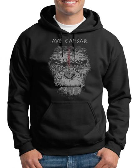 Planet of the Apes Kapuzenpullover