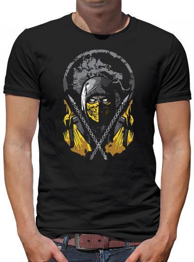 Scorpion Kombat T-Shirt